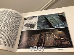 1982 Cinefex Number 9 Blade Runner