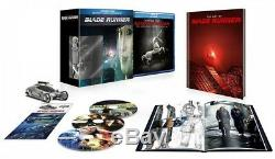 5000 sets limited production Blade Runner Production 30th Collectors Box Blu-ray