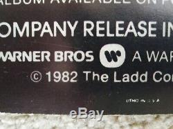 BLADE RUNNER 1 sheet 27 x 41 original movie poster nss vintage FORD
