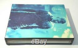 BLADE RUNNER 2049 3D + 2D Blu-ray STEELBOOK HDZETA DBL LENTICULAR #097/300