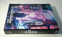 BLADE RUNNER 2049 4K UHD + Blu-ray STEELBOOK HDZETA LENTICULAR