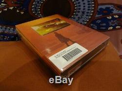BLADE RUNNER 2049 Blu-ray STEELBOOK 3BD (4K UHD + 3D + 2D) Filmarena #101