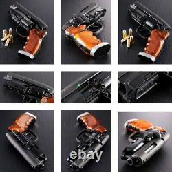 BLADE RUNNER 2049 TOMENOSUKE Blaster Officially Licensed Replica Prop