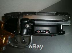 BLADE RUNNER Blaster Takagi Type M2019 Water Gun PAINTED & MODIFIED