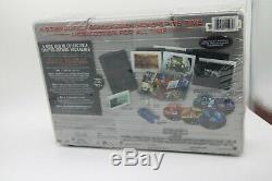 BLADE RUNNER Limited Edition Briefcase DVD Gift Set (2007) New in Shrinkwrap