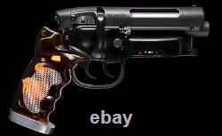 BLADE RUNNER Movie Prop Tomenosuke Blaster OG Assembled Model 1 1 scale New