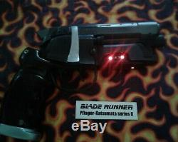 BLADE RUNNER POLICE SPECIAL Movie Prop Replica