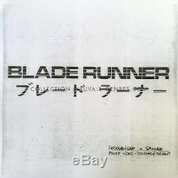 BLADE RUNNER Storyboard complet! 25 ex. Au monde! Avec COA, Labby