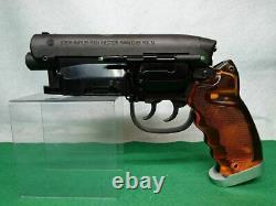 BLADE RUNNER Tomenosuke 2049 Blaster Assembled Model Movie Prop Version
