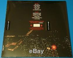 BLADE RUNNER Vangelis movie soundtrack -HMV exclusive RED vinyl LP -NEWithSEALED