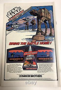 Blade Runner 1982 # 1 Canadian price Variant (NM) Movie