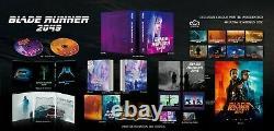 Blade Runner 2049 4K UHD + BD Boxset UHDClub Exclusive UC#14 NewithSealed