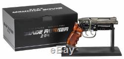 Blade Runner 2049 Coffret Complet Neuf Bonus Et Blaster (en Promo)