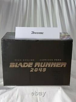 Blade Runner 2049 Deckard Blaster Edition (Blu-ray inkl. Bonus-Disc) NEU/OVP