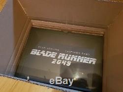 Blade Runner 2049 Deckard Blaster Limited Edition Neu & OVP