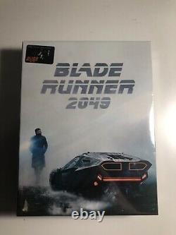 Blade Runner 2049 FilmArena FAC 101 Edition 1 Steelbook 3D+2D +Lenticular Magnet