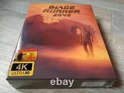 Blade Runner 2049 Filmarena FAC E3 Fullslip XL 4K/3D/2D Blu-ray Steelbook New