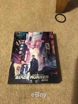 Blade Runner 2049 HDZETA Lenticular 4K