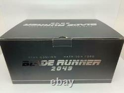 Blade Runner 2049 Japan Limited Premium Box First Production Blu-ray