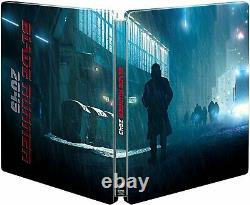 Blade Runner 2049 Japan Limited Premium Box First Production Only Blu-ray