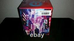 Blade Runner 2049 (Maniacs) Filmarena 4K 3D Blu-Ray Steelbook New+Mint Last 1