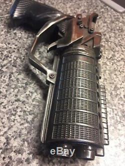 Blade Runner 2049 Officer K Metal Blaster Replica