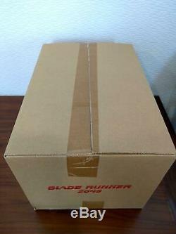 Blade Runner 2049 Premium Blu-ray BOX 3000pcs Limited Deadstock NECA Blaster New
