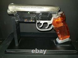 Blade Runner 2049 Premium Box Deckard Blaster Replica Only Neca F/s Japan