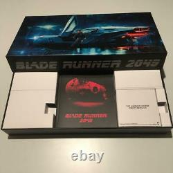 Blade Runner 2049 Premium Box Japan Limited Edition No Blu-ray and Posters