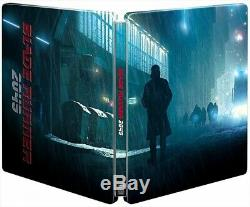 Blade Runner 2049 Premium Box Ultra HD Blu-ray 45 4547462116093 BPBH-1190