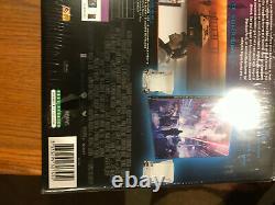 Blade Runner 2049 SteelBook Mondo steelbook Blu-ray 3D/2D + 2 whiskey glasses
