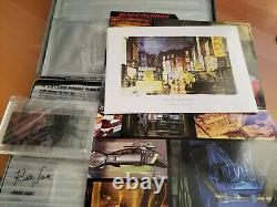 Blade Runner 5-Disc Collectors Edition Blu-ray Briefcase 094279/103000