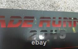 Blade Runner Authentic 2045 Tomenosuke Deckard Blaster Movie Prop Replica