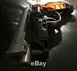 Blade Runner Blaster Pro 2019 2049 Tomenosuke Cosplay Prop Gun Added Bonus