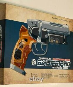 Blade Runner Blaster Tomenosuke Hcg Exclusive Edition 1/150- In Hand Sold Out