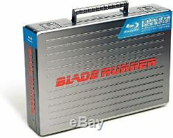 Blade Runner Blu-ray Ultimate Collector's Edition Briefcase Mint Con # 263/2500