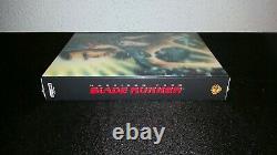 Blade Runner (Double Lenticular) HDzeta 4K Blu-Ray Steelbook New + Mint Low #