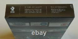 Blade Runner Final Cut Uk Titans Of Cult 4k Ultra Hd + Blu-ray Steelbook New