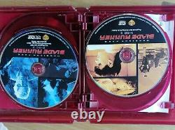 Blade Runner HD-DVD Rare Ultimate Collector's Edition Briefcase Mint