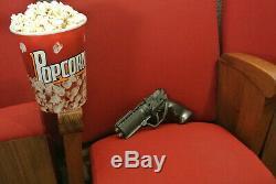 Blade Runner K Blaster From Stunt Original Movie Prop Replica NO 3D PRINTING