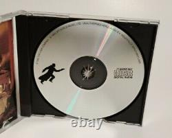 Blade Runner Motion Picture Soundtrack Limited Edition CD (owm-9301)