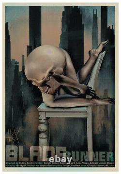 Blade Runner Original Film Poster