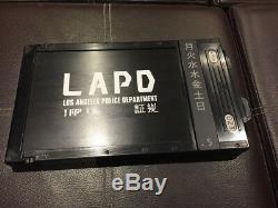 Blade Runner Prop Replica LAPD Detective Pad Officer K Rick Deckard 2049