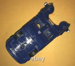 Blade Runner SPINNER movie toy police car Syd Mead design Deckard Ridley Scott