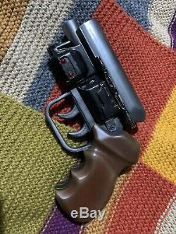 Blade Runner Snub Nosed Blaster Replica With Metal Parts