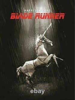 Blade Runner Special Edition 4K UHD Ultra HD Movie Film Harrsion Ford Brand New