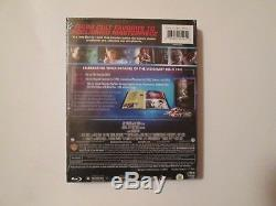 Blade Runner The Final Cut (Blu-ray/DVD, 2012, 3-Disc Set, 30th An.) OOP