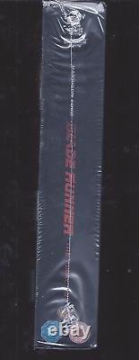 Blade Runner The Final Cut Steelbook Titans Of Cult 4k Ultra Uhd Blu-ray Hdr