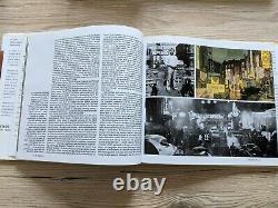 Blade Runner The Inside Story by Don Shay Hardback Book Cinefex Rare