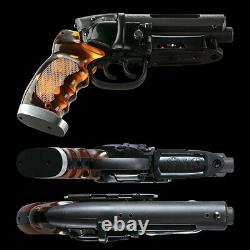 Blade Runner Tomenosuke Blaster OG Assembled Finished Product Model 1/1 Japan